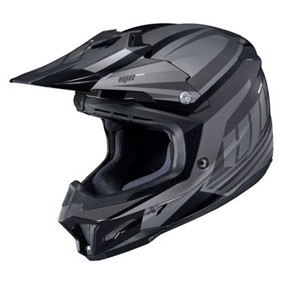 Picture of HJC CL-X7  Helmet Bator MC5