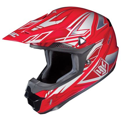 Picture of HJC CL-XY Youth Helmet Range
