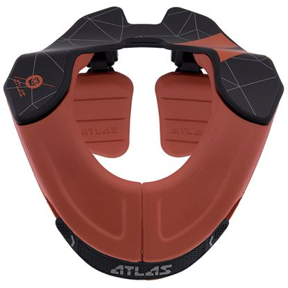 Picture of ATLAS Broll Young Children Neck Brace Inferno