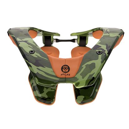 Picture of ATLAS Youth Tyke Neck Brace Ruck