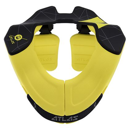 Picture of ATLAS Broll Young Children Neck Brace Shine