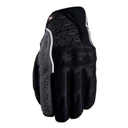 Picture of FIVE  ENDURO Quad Winter Gloves Black