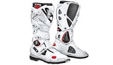 Picture of *Crossfire2 41 White MX Boots Sidi                         [A]