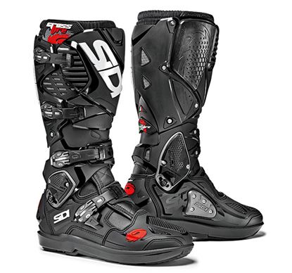 Picture of SIDI  Crossfire 3 SRS Boots Black