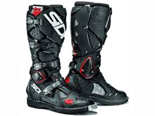 Picture of Crossfire2 41 Black MX Boots Sidi                          [A]