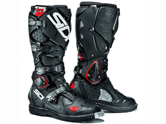 Picture of SIDI Crossfire II Boots Black