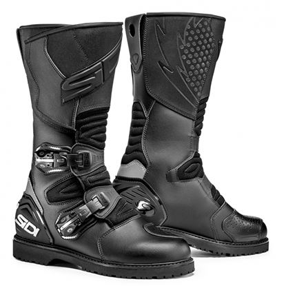 Picture of SIDI Deep Rain Boots Black