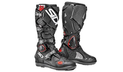 Picture of SIDI  Crossfire II SRS Boots Black
