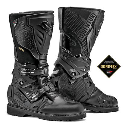 Picture of SIDI Adventure 2 Boots Black