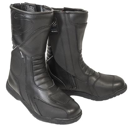 Picture of SIGMA Women's Waterproof Boots Black