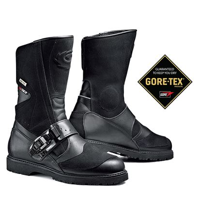 Picture of SIDI Canyon Gore Boots Black