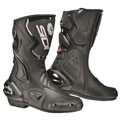 Picture of SIDI Cobra Rain Boots Black