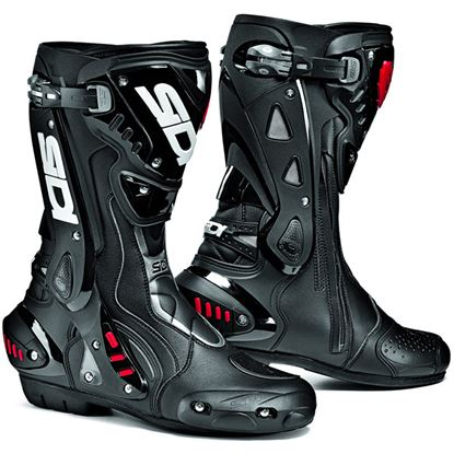 Picture of SIDI ST Road Boots Black