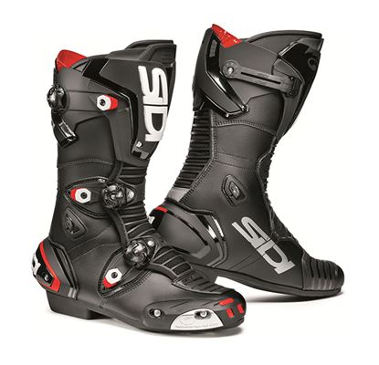 Picture of SIDI MAG 1 Race Boots Black