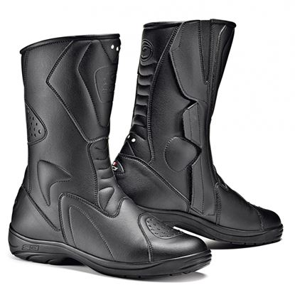 Picture of SIDI Tour Rain Boots Black