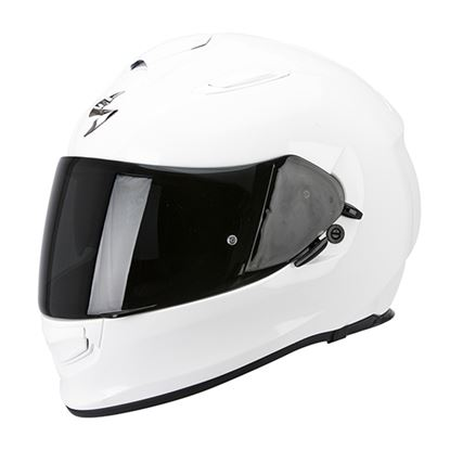 Picture of SCORPION EXO-510 Air White