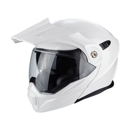 Picture of SCORPION ADX-1 White