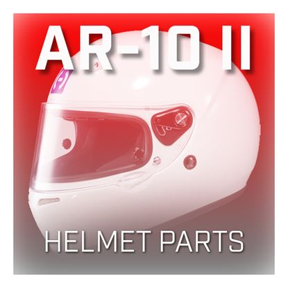 Picture of HJC AR-10 II Helmet Parts
