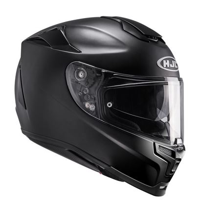 Picture of HJC RPHA-70 Semi Rubber Black