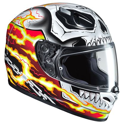 Picture of HJC FG-ST Ghost Rider