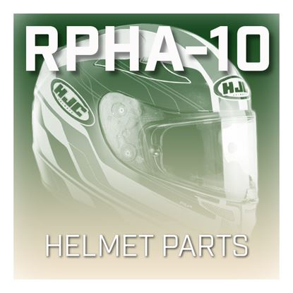 Picture of HJC RPHA-10 Plus Helmet Parts