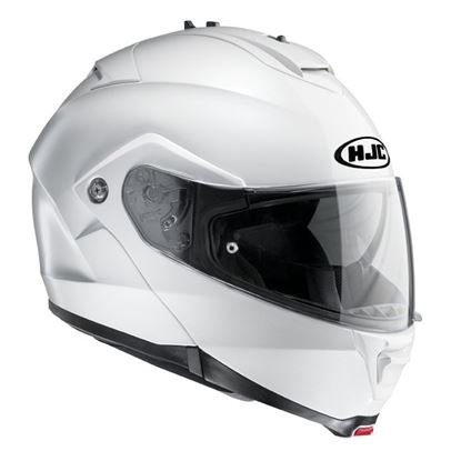 Picture of HJC IS-MAX II White