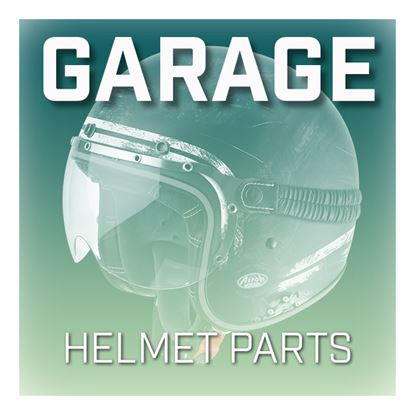 Picture of AIROH Garage Helmet Visors