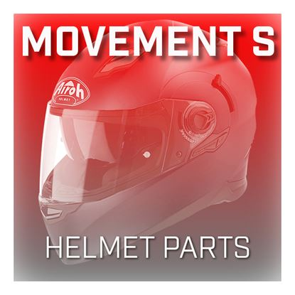 Picture of AIROH Movement S Helmet Parts