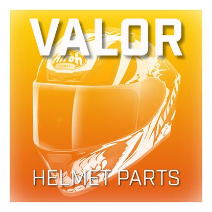 Picture of AIROH Valor Helmet Parts