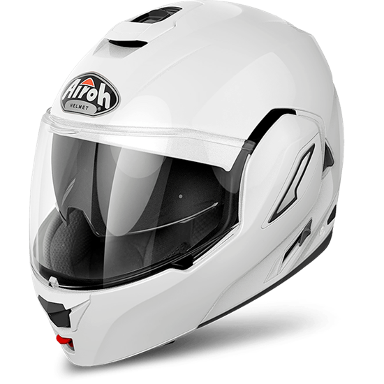 Picture of AIROH REV White Gloss