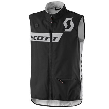 Picture of SCOTT Enduro Vest Black