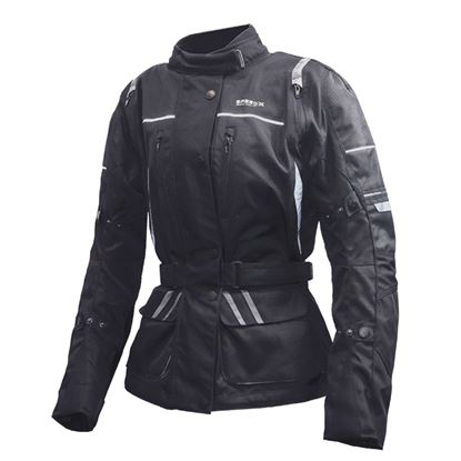 Picture of SPEED X Tahoe Jacket Women's Black