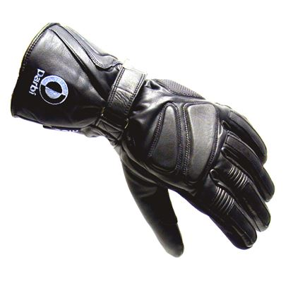 Picture of DARBI DG1090 Tourmaster Gloves Black