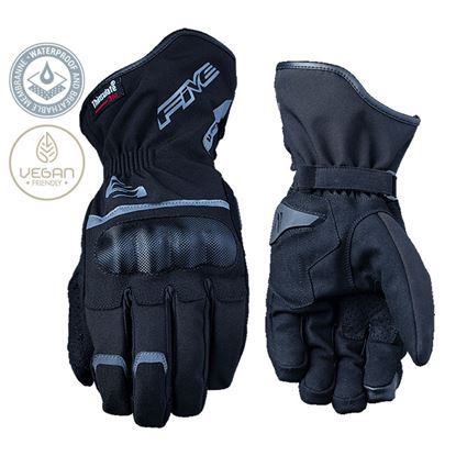 Picture of FIVE  WFX3 Women's WP Gloves Black
