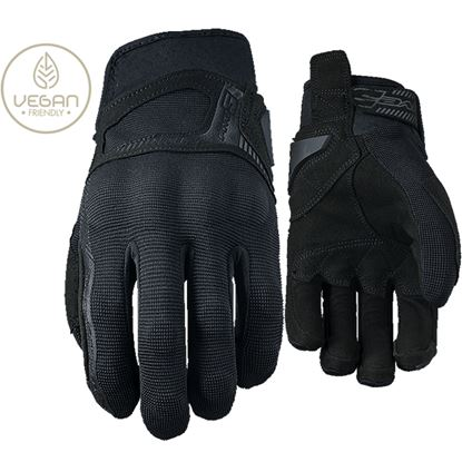 Picture of FIVE RS3 Women's Gloves Black