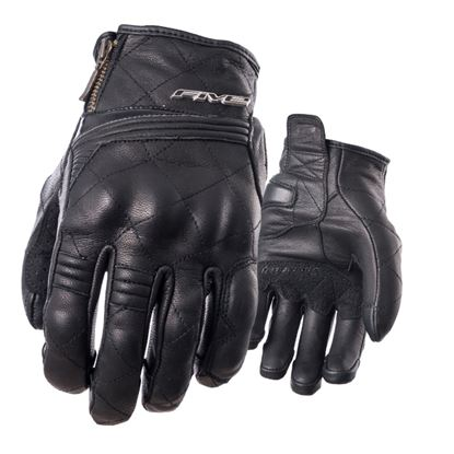 Picture of FIVE  Sport City Women's Urban Gloves Black