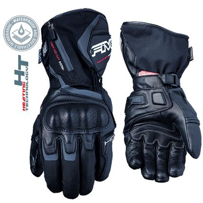 Picture of FIVE HG1 WP Gloves Black