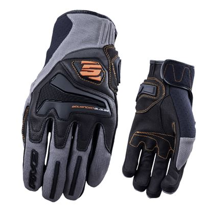 Picture of FIVE RS4 Gloves Grey