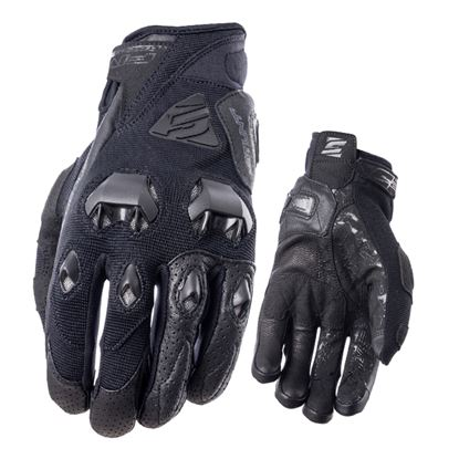 Picture of FIVE Stunt EVO Glove Black