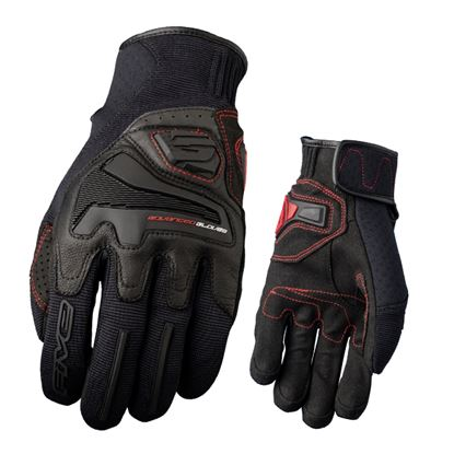 Picture of FIVE RS4 Glove Black