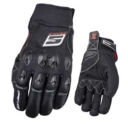 Picture of FIVE Stunt Lite Glove Black