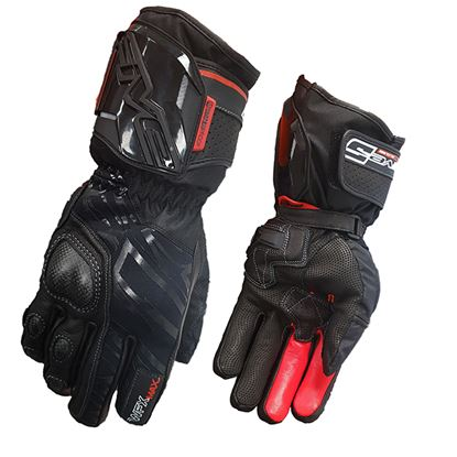 Picture of FIVE WFX Max WP Gloves Black