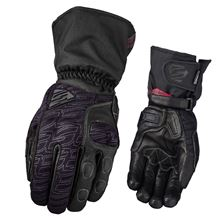 Picture of !8/S WFX Tech WP Black Outdry Glove FIVE                   [A]