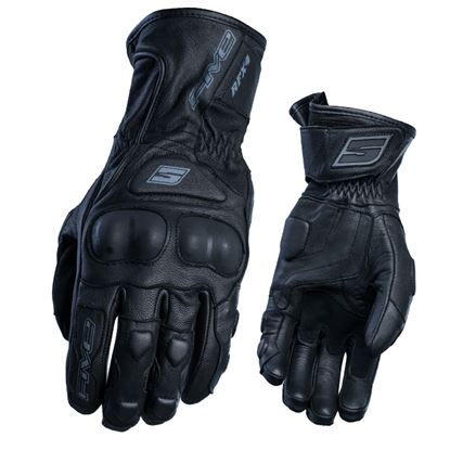 Picture of FIVE  RFX4 ST Gloves Black