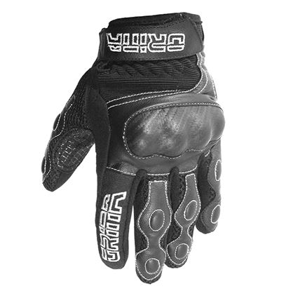 Picture of ORINA Knuckle Gloves Black