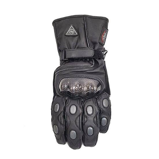 Picture of ORINA Winter Sports Gloves Black