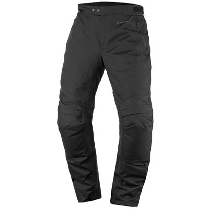 Picture of SCOTT  Turn DP Pants Black