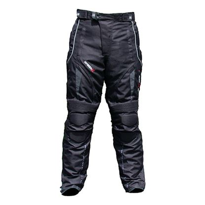 Picture of SPEED X UTAH 2 Pants Mens Black