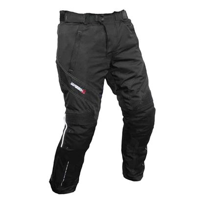 Picture of Speed-X Munich 3 Pants Black