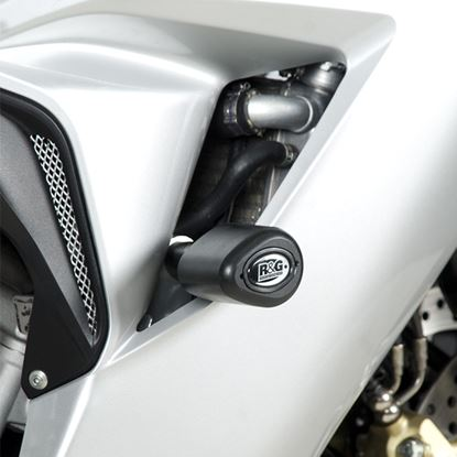 Picture of Crash Protectors, Suzuki GSXR600/750 L1- Aero R&G          [A]